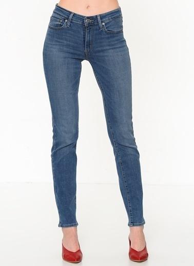 Levi's® Jean Pantolon | 712 - Slim İndigo